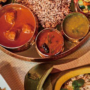 注目集まるインドカレー。女子でも気軽に行ける、東京都内の美味しいインドカレー店が知りたい!
