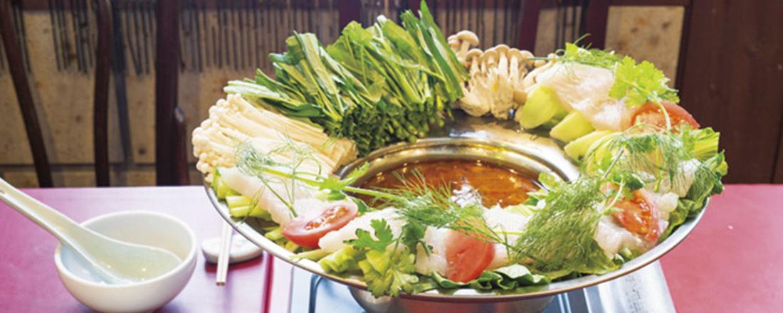 鍋がおいしい季節、到来!ひと味変わった絶品鍋料理が食べられる東京都内のお店とは?