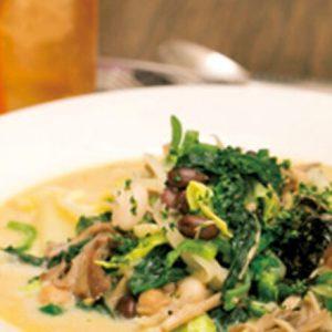 """野菜や穀物たっぷり!""""ヘルシー月間""""におすすめしたい、東京都内のランチスポット。"""