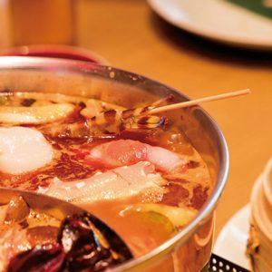 野菜たっぷりのヘルシー中華!とっておきの日に行きたい、東京の中華料理店。