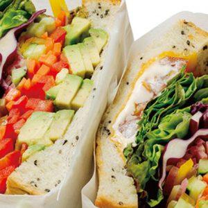 サンドウィッチがおすすめ!テイクアウトを楽しみたい東京のおすすめベーカリー3軒