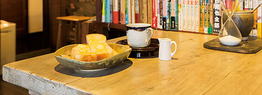 世田谷線で巡る!美味しいパンとカフェ散歩。【西太子堂・若林・松陰神社前】のおすすめ店3軒