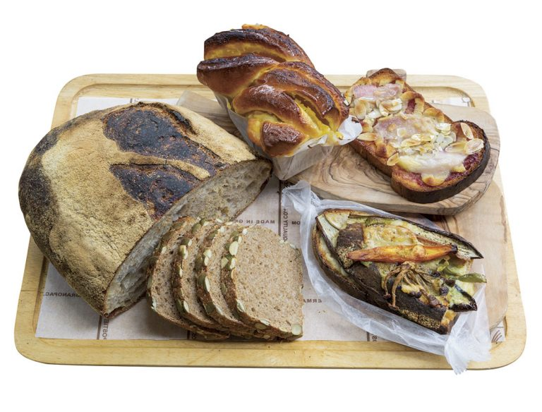 Lee's Bread