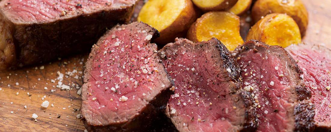 熟成肉から丹波牛のたたきまで!【京都】絶品牛肉グルメが味わえる大注目レストラン3軒