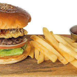 秋の好楽はハンバーガーと共に!テイクアウトもできる東京の極上ハンバーガー店4軒