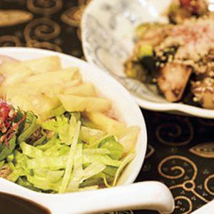 ちょっとディープなエスニック料理に挑戦!都内の美味しいアジアンエスニック専門店3軒