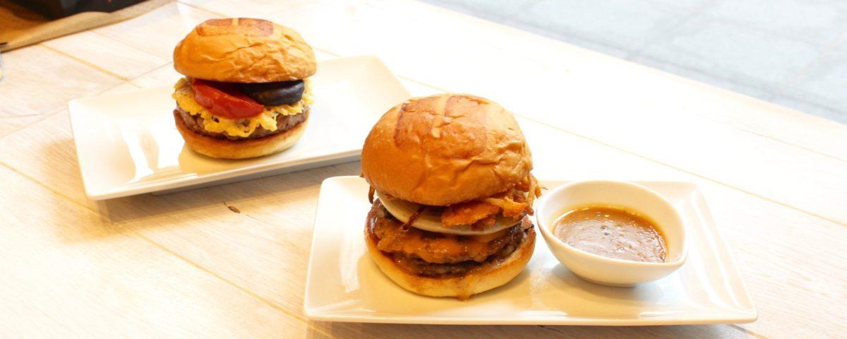 〈UMAMI BURGER〉2号店がみなとみらいにオープン。ここでしか食べられない新感覚ハンバーガーも登場。