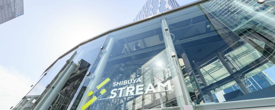 【9/13オープン】〈渋谷ストリーム〉&〈渋谷ブリッジ〉の見どころをご紹介!