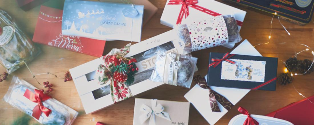 気になる、今年の伊勢丹クリスマスケーキ。パティシエ達の思い出を詰め込んだ「ISETAN CHRISTMAS CAKE & GIFT 2018」の最新情報!