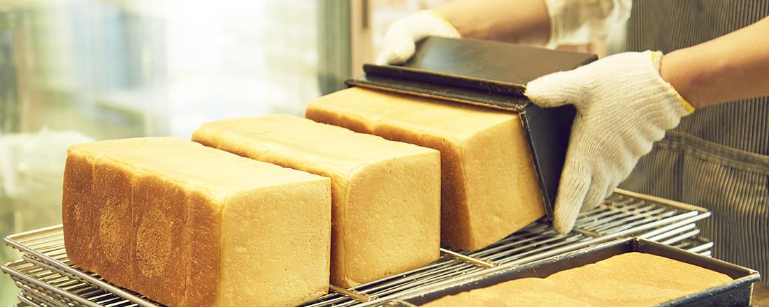 毎朝食べたい角食に、愛され続ける懐かしパンも。通いたくなる東京都内おすすめパン屋さん3軒