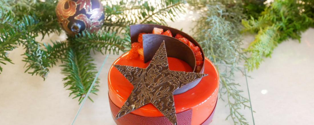 〈ザ・キャピトルホテル 東急〉こだわりのクリスマスケーキ全7種類をご紹介。