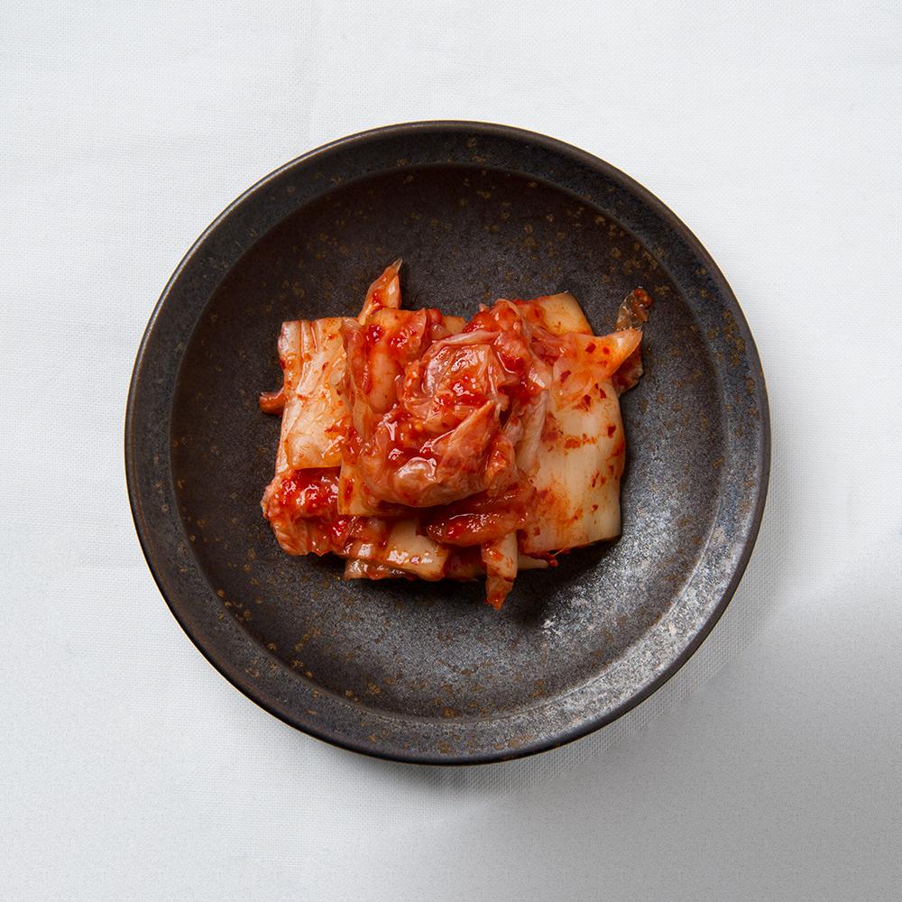「プジュッカン ハンパン」豚肉盛り合わせ2人前3,980円