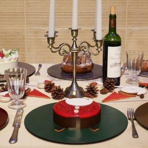 5つ星ホテル〈マンダリン オリエンタル 東京〉が叶えてくれる、最高に贅沢なクリスマスコレクション・おせち情報。