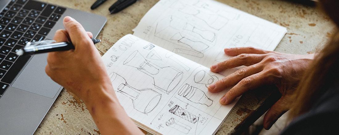 ブランディングディレクター・福田春美さんが愛用する、とっておきのノートとは?