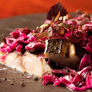 超一級品「伊奈のマサバ」を味わい尽くす。恵比寿のイタリアン〈ALMA〉で鯖フェア開催中!