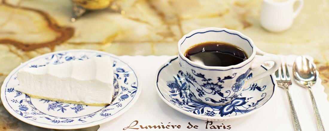 【横浜】こだわりのサイフォンコーヒー×スイーツが楽しめる!おすすめコーヒー専門店3軒