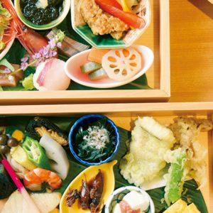 【金沢】目にもかわいい和食ランチに寿司、和スイーツまで。人気グルメ3軒