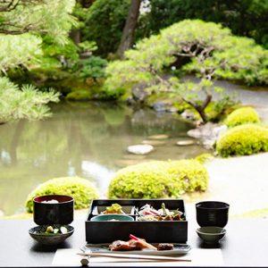 【京都】日本庭園を眺めながら和食を堪能できる、おすすめの料理旅館・日本料理店はここ!
