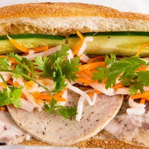 パワーアップした、人気バインミー専門店〈Bánh Mì Sandwich TOKYO〉の新店が気になる!