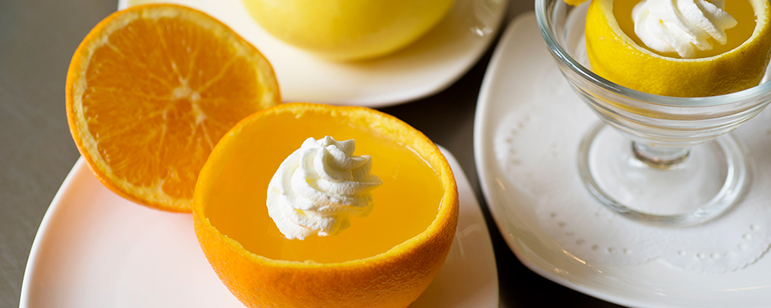 夏の終わりに楽しみたい!京都の定番人気スイーツ「柑橘スイーツ」おすすめ3選