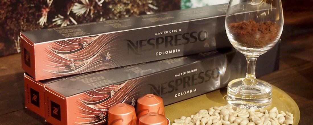 〈ネスプレッソ〉から新機軸のコーヒーが登場。「マスターオリジン」シリーズとは!?