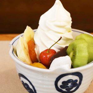 クリームあんみつ、わらび餅…!人気和スイーツを食べるなら。東京のおすすめ甘味処3軒