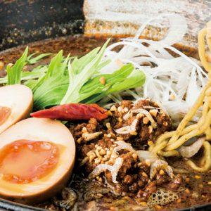 個性豊かな担々麺が美味しい、都内おすすめラーメン店3軒。濃厚なゴマ風味にやみつき!