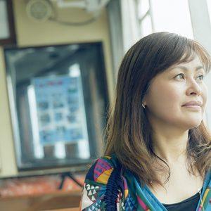 〜女性が輝く5つのヒント〜 vol.5 貝印香港支社代表・井村真美代さんの場合。
