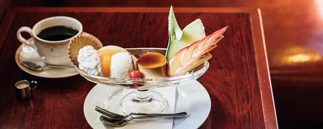 新規の喫茶店情報が盛りだくさん! Hanako特別編集『喫茶店に恋して。』が重版に!