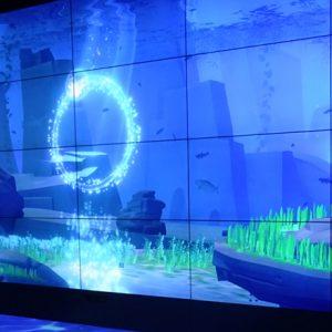 コラボスイーツも登場!東急プラザ銀座〈METoA Ginza〉の期間限定イベント『Water Journey in Ginza 水の循環でつながる世界』へ。
