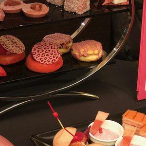 今話題、第4のチョコレート?「ルビーチョコレート」を使用した華やかなスイーツが続々と登場!