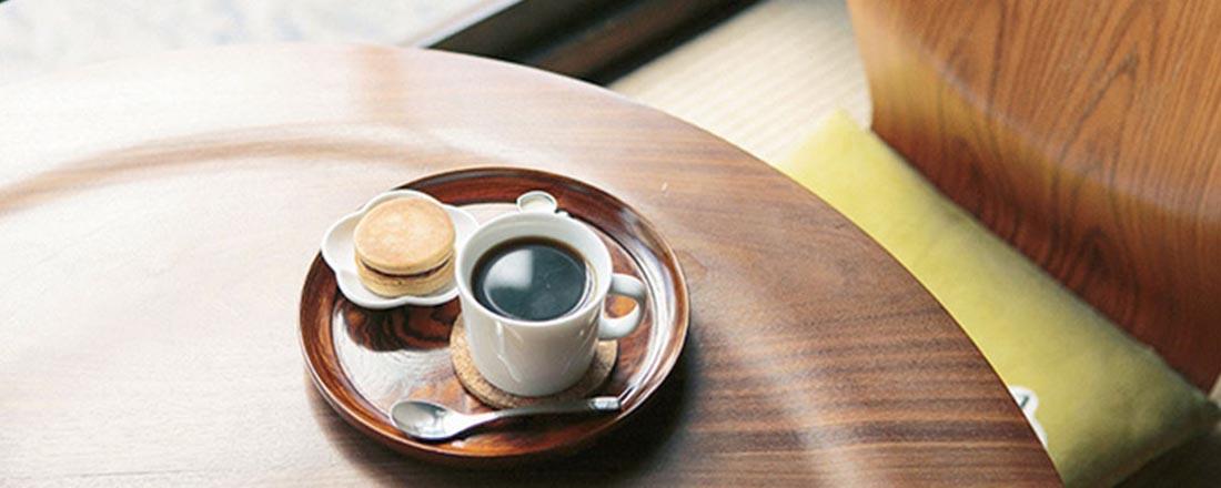 のんびり京都さんぽ。景色を眺めてホッと一息、京都で愛される川沿いカフェ