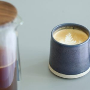 【福岡・薬院】トップバリスタが淹れるスペシャルティコーヒーなど。こだわりのコーヒー専門店とは?