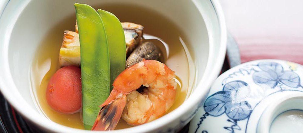 こだわりが詰まった懐石料理を堪能できるお店。【鎌倉】おすすめ和食ランチとは?