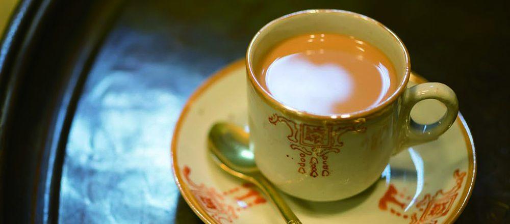 ミルクティーとスパイスの絶妙バランス!おいしいチャイが飲める東京都内のエスニック料理店3軒