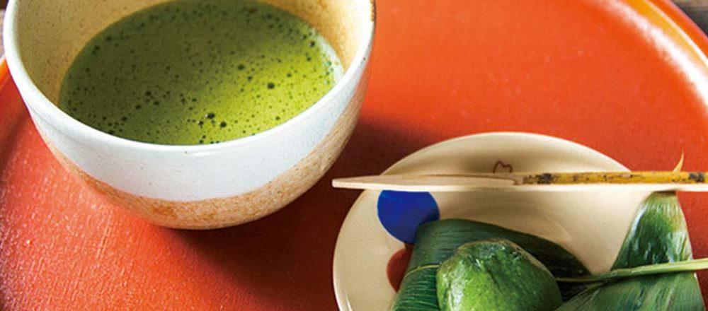 芸術の秋は「展覧会デート」がおすすめ。【上野】美味しい和スイーツで休憩できるカフェとは?