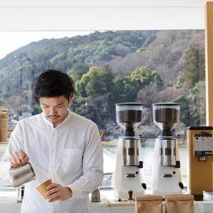 コーヒー好き必見!【京都】伏見稲荷、嵐山エリアの景色がいいおすすめカフェとは?