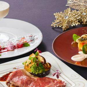 今年のクリスマスはここで決まり!〈BAR & GRILL DUMBO〉のトリュフ尽くしディナーにうっとり。