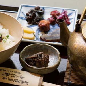 美味しいお出汁や煎茶でホッと。【京都】絶品茶漬けがいただける人気和食専門店2選!