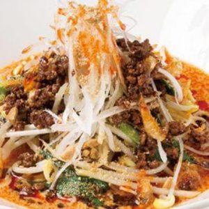 濃厚な担々麺にリピート!【銀座】美味しい担々麺が食べられる中華専門店3軒