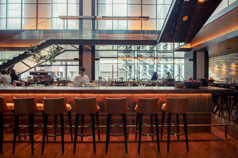 銀座 NAMIKI667 Bar & Lounge