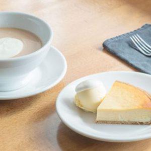 雑貨ショップ併設のおしゃれカフェといえば?スイーツもショッピングも楽しめる注目スポット。