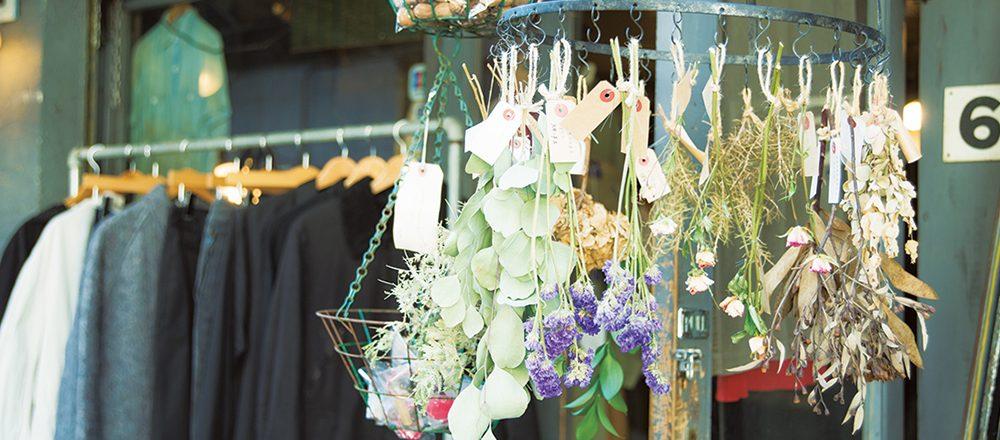 大阪の魅力が町屋の路地に溢れる街【大阪・中崎街】。ここに注目店が増えていくワケ。