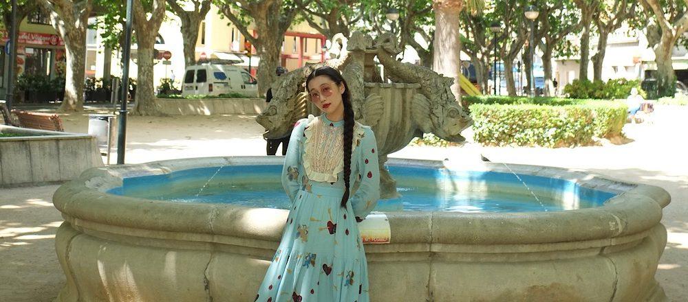スペイン・バルセロナへ!鬼才ダリ散歩。