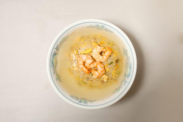 「上湯炒飯」1,130円(税込)