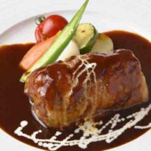 お肉の旨みをぎゅっと包み込んで。美味しいロールキャベツが自慢の都内ダイニング3軒