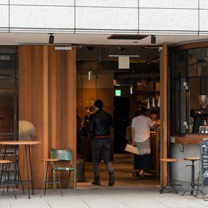 外国人にも人気!日本橋のホステルのカフェ・バーが、使い勝手抜群でおすすめ!