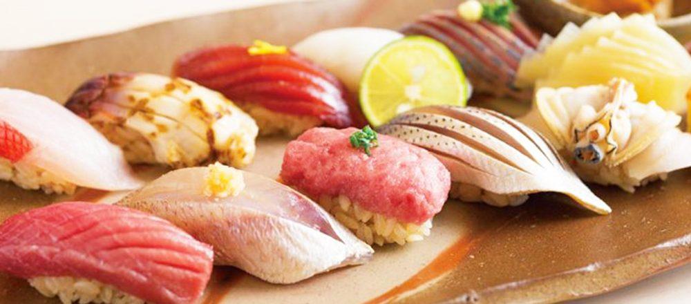 今年の自分ご褒美は、憧れのお寿司屋さんで!知っておきたい都内の人気お寿司屋3軒
