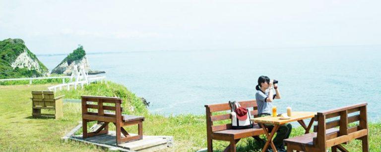 食も自然も満喫できる欲張り旅。【千葉】自然に囲まれて楽しむランチやカフェ3軒