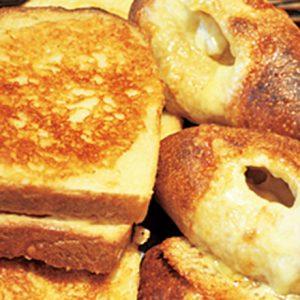 学芸大学・三軒茶屋を牽引する人気ベーカリー〈TRASPARENTE〉、〈Boulangerie BONNET D'ANE〉のおすすめパンをチェック!